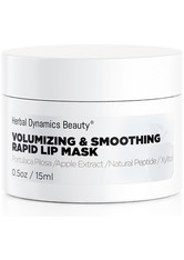 HERBAL DYNAMICS BEAUTY® - Herbal Dynamics Beauty® Lippenpflege  Lippenmaske 15.0 ml - LIPPENMASKEN