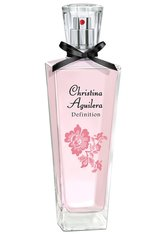 CHRISTINA AGUILERA - Christina Aguilera Definition Eau de Parfum - PARFUM