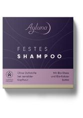 Ayluna Naturkosmetik Produkte Festes Shampoo - Sensitiv 60g Haarshampoo 60.0 g