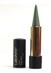 LAKSHMI - Lakshmi Produkte Farbkajal Tannengrün No.202  2g Kajalstift 2.0 g - KAJAL