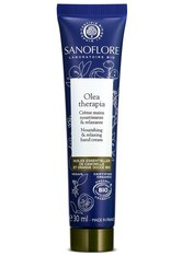 Sanoflore Produkte SANOFLORE Handcreme entspannend Creme 30.0 ml