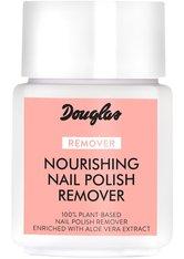 Douglas Collection Nourishing Nail Polish Remover Nagellackentferner 100.0 ml