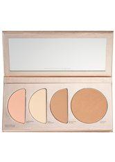 MAISON MIRAGE - Maison Mirage Soleil Highlighting & Bronzing Make-up Palette  Soleil - HIGHLIGHTER