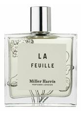 MILLER HARRIS - Miller Harris Perfumer's Library La Feuille 100ml - PARFUM