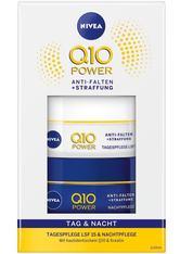 NIVEA Q10 Power Tages- und Nachtpflege Gesichtspflegeset  1 Stk