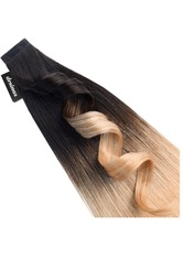 Desinas Produkte Tape In Extensions Ombré #6 Extensions 20.0 pieces