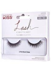 KISS Produkte KISS Lash Couture Single - Little Black Dress Künstliche Wimpern 1.0 pieces