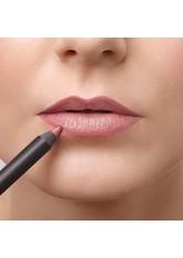 ARTDECO Soft Lip Liner waterproof, Lippenkonturenstift, 12 warm indian red, red