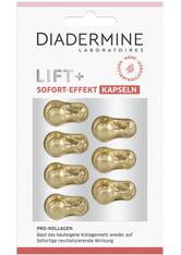 DIADERMINE Lift + LIFT+ Kapseln Sofort-Effekt Gesichtspflege 4.0 ml