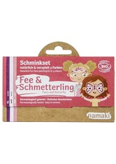 NAMAKI - Namaki Produkte Schminkset - Fee & Schmetterling 7.5g Geschenkset 7.5 g - MAKEUP SETS