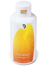 Martina Gebhardt Naturkosmetik Produkte Calendula - Body Oil 100ml  100.0 ml