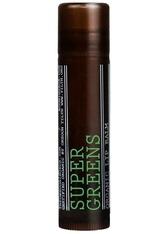 Booming Bob Lippenpflege Organic Lip Balm - Supergreens Lippenbalm 4.25 g
