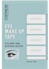 CATRICE - Catrice Beauty Tools Catrice Beauty Tools Eye Make Up Tape Make up Accessoires 24.0 pieces - Makeup Accessoires