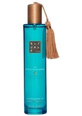Rituals The Ritual of Hammam Revitalizing Hair and Body Mist Körperspray 50.0 ml
