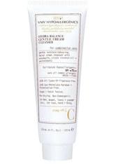 VMV Hypoallergenics Produkte Superskin Hydra Balance Gentle Cream Cleanser Reinigungscreme 120.0 ml