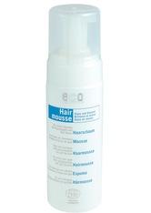 Eco Cosmetics Produkte Hair - Haarschaum Haarschaum 150.0 ml