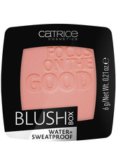 Catrice Rouge / Highlighter Blush Box Rouge 6.0 g