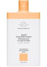Drunk Elephant Körperpflege  Kamili™ Cream Body Cleanser Reinigungscreme 240.0 ml