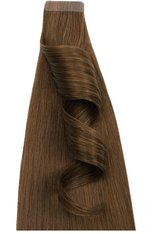 Desinas Produkte Tape In Extensions goldbraun Extensions 20.0 pieces
