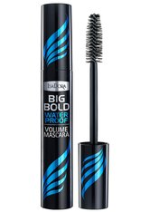 IsaDora Big Bold Waterproof Volume Mascara 16ml