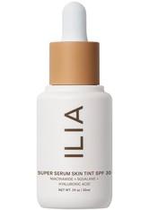 ILIA Super Serum Skin Tint SPF 30 Getönte Gesichtscreme 30 ml MATIRA