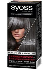syoss Haarfarben Coloration Stufe 3 Haarfarbe 115.0 ml