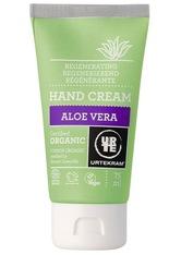 Urtekram Produkte Aloe Vera - Hand Cream 75ml Creme 75.0 ml