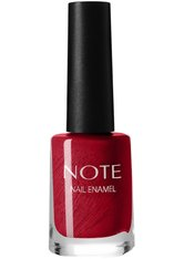 NOTE - NOTE Nail Enamel Nagellack Nr. 48 - Moulin Rouge - NAGELLACK