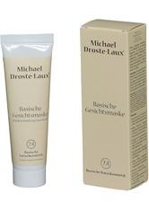 Droste Laux Produkte Basische Gesichtsmaske 50ml  50.0 ml