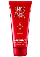 Cacharel Amor Amor Body Lotion - Körperlotion 200 ml Bodylotion