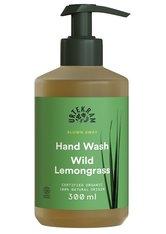 Urtekram Produkte Wild Lemongrass -  Handseife 300ml Seife 300.0 ml