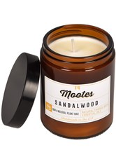 Mootes Produkte Duftkerze Sandalwood Kerze 1.0 pieces