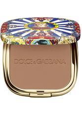 Dolce&Gabbana Solar Glow Ultra-Light Bronzing Powder 12g (Various Shades) - Amber 50