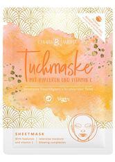 Chiara Ambra Specials Gesichtsmaske mit Vitamin C und E Maske 1.0 pieces