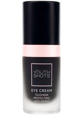 YOUTHSHOTS by Dr. Fach Gesichtspflege Eye Cream Telomere Protecting Anti-Aging Augencreme 15.0 ml