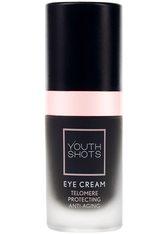 YOUTHSHOTS BY DR. FACH - YOUTHSHOTS by Dr. Fach Gesichtspflege YOUTHSHOTS by Dr. Fach Gesichtspflege Eye Cream Telomere Protecting Anti-Aging Augencreme 15.0 ml - Augencreme