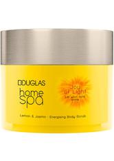 Douglas Collection Joy of Light Body Scrub Körperpeeling 200.0 g