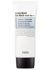 PURITO - PURITO Produkte PURITO Comfy Water Sun Block SPF50+ Sonnencreme 60.0 ml - SONNENCREME