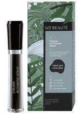 M2 Beauté Eye Care Eyelash Activating Serum & exklusive Brillenkitte Wimpernpflege 1.0 pieces