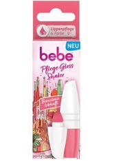 bebe Lippenpflege Gloss Shaker Barcelona Lippenstift 5.0 ml