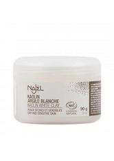 Najel Produkte Weiße Tonerde Pulver 90g Wascherde 90.0 g