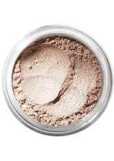 bareMinerals Augen-Make-up Lidschatten Shimmer Eyeshadow Nude Beach 0,50 g