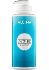 Alcina Produkte Shampoo Haarshampoo 200.0 ml