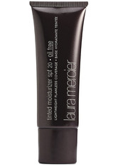 Laura Mercier Tinted Moisturizer - Oil Free Broad Spectrum SPF 20 50ml 1W1 Porcelain (Very Fair, Cool/Neutral)