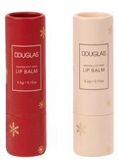 DOUGLAS COLLECTION - Douglas Collection Neu: Winter City Trips Collection  Lippenbalm 4.2 g - LIPPENBALSAM