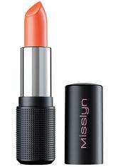Misslyn Lippenstift Mattastic Lipstick 3.5 g You Can, Toucan