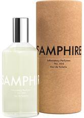 LABORATORY PERFUMES - Laboratory Perfumes Samphire Laboratory Perfumes Samphire Eau de Toilette 100.0 ml - Parfum