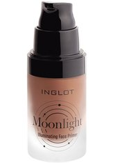 Inglot Moonlight Illuminating Make-up-Basis Primer 25.0 ml