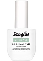 Douglas Collection Nagelpflege 8-IN-1 Nail Care Nagelpflegeset 10.0 ml