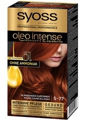 syoss Haarfarben Oleo Intense Haarfarbe 115.0 ml